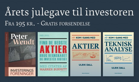 Investment Books – campaign page