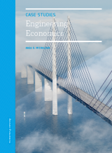 Engineering Economics (case studies)